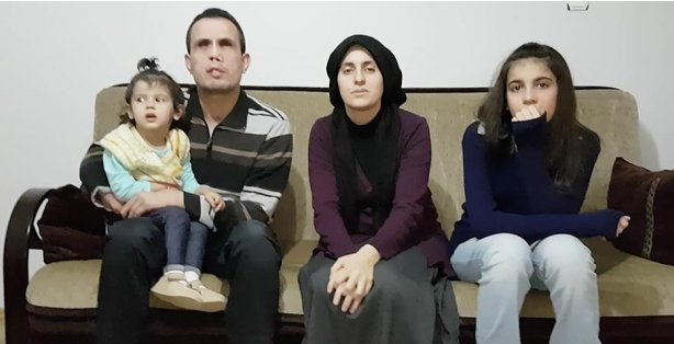 Wife of veteran who lost hand, eyes in bomb attack under custody over Gülen links