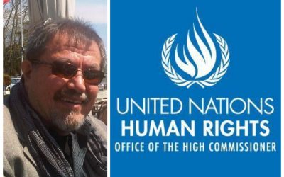 UN asks Turkey to compensate businessman arrested in post-coup crackdown