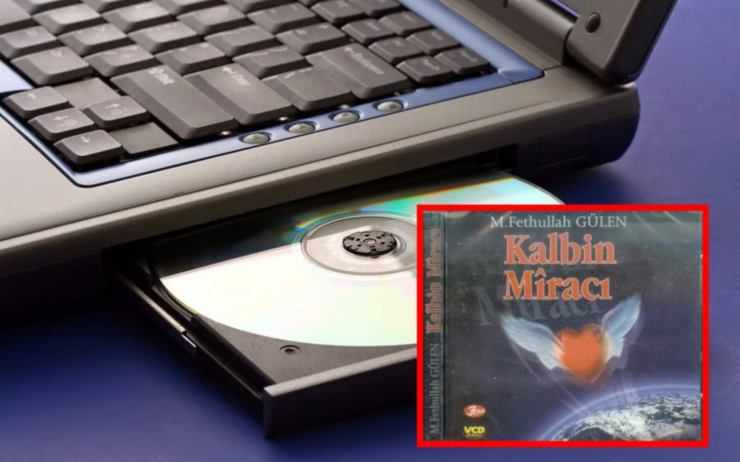 Teacher arrested after repairman found Gülen's audio CD in computer