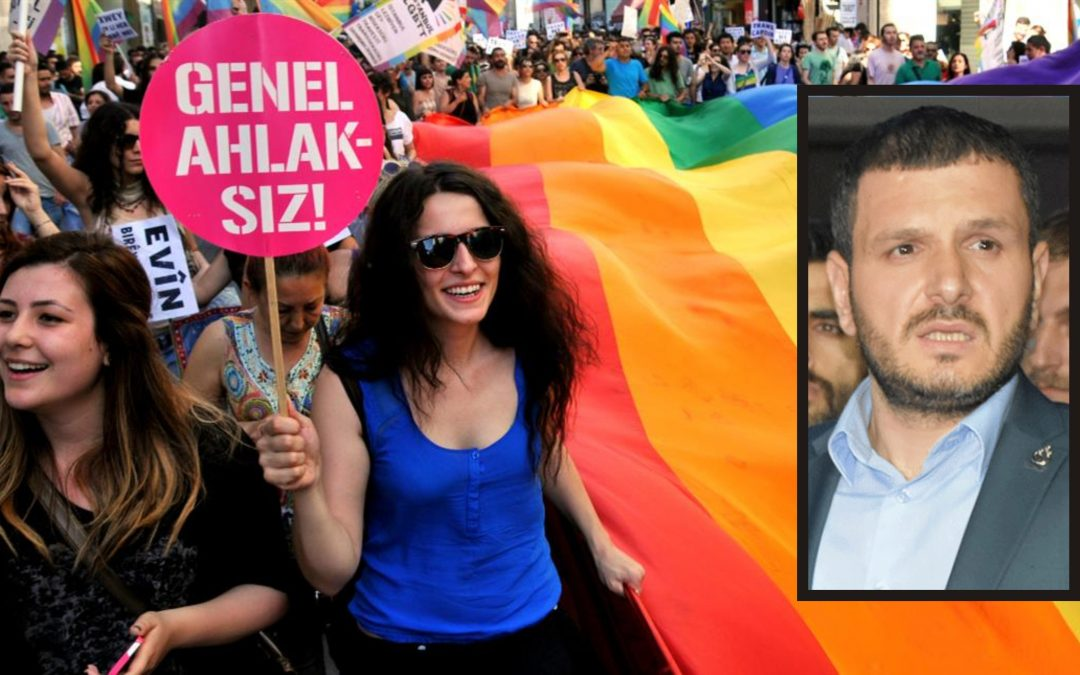 Nationalist group threatens Pride İstanbul: We will not let it happen regardless of govt's approval