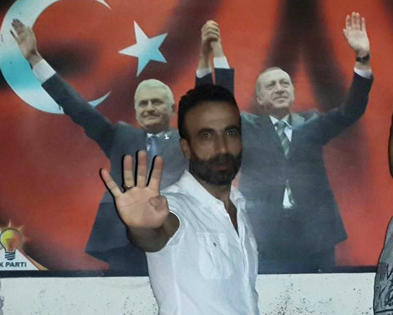 Ruling AK Party member threatens main opposition leader with death
