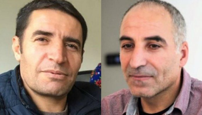 2 pro-Kurdish reporters detained in SE Turkey: report