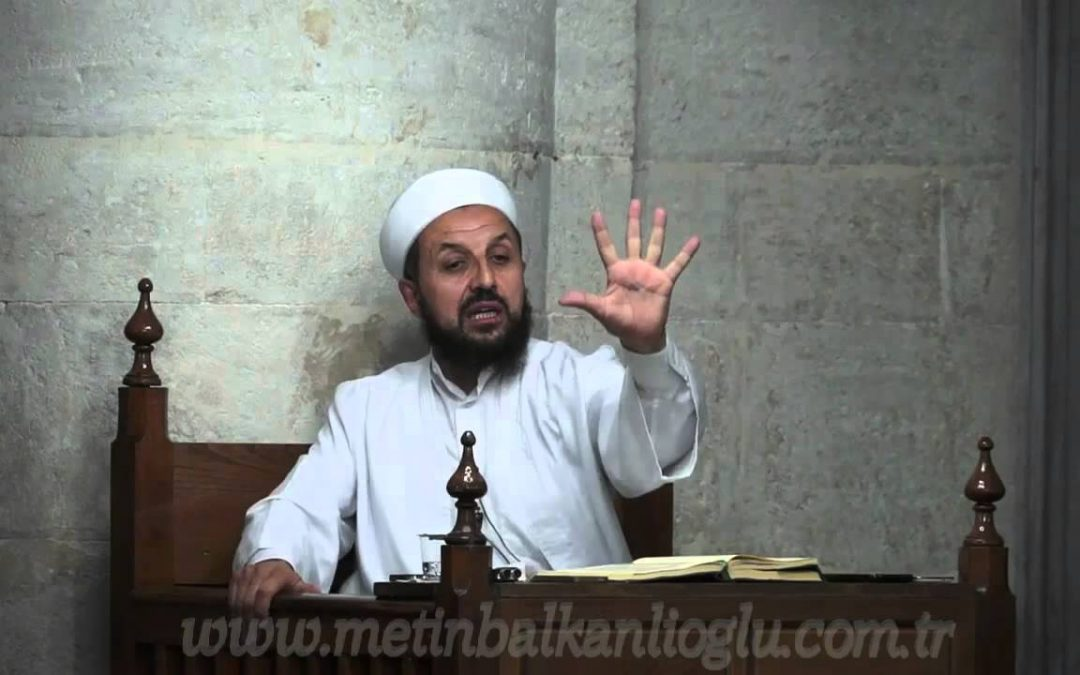 Turkish Islamic cleric calls for mass execution of 'terrorists': Do not leave anyone wounded!