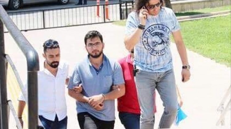 Gülen's another relative put in pre-trial detention