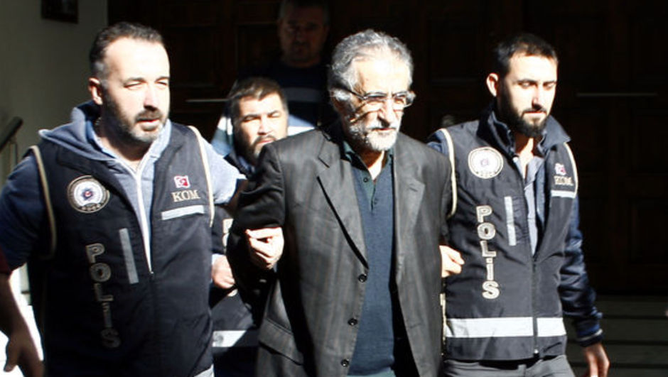 Report: Gülen's brother at risk of death in prison