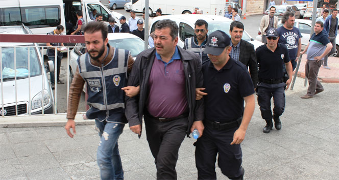 Turkey issues detention warrants for 121 on coup charges
