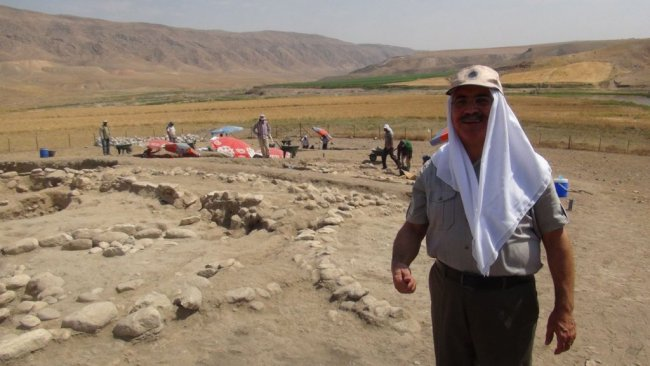 Professor detained while working on excavation at ancient city of Hasankeyf
