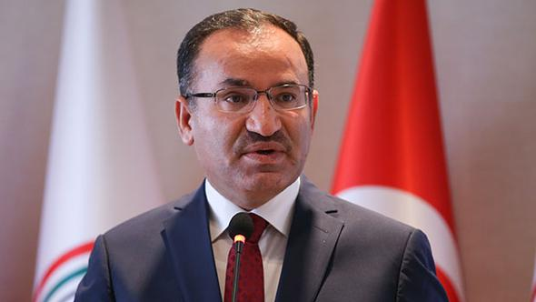 Justice Minister Bozdağ says 50,504 arrested since coup attempt
