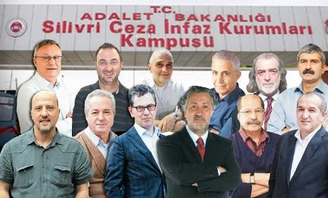 Trial for Turkey's journalists starts today