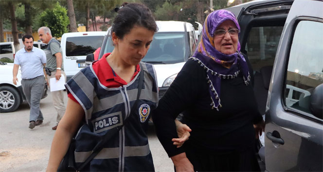 At least 275 including elderly woman detained over Gulen links over past day