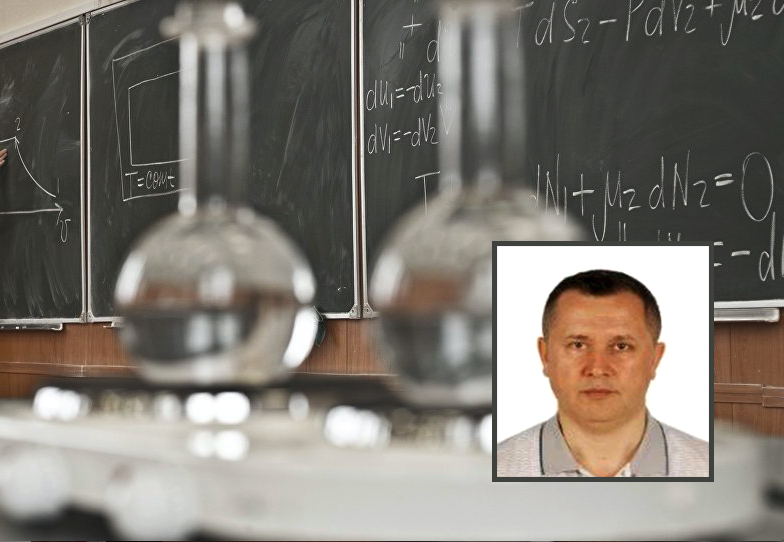 Arrested physics professor says could win Nobel prize, imprisonment loss for science world