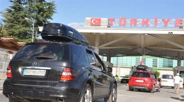 Germany-based Turkish national detained for insulting Erdoğan while on vacation