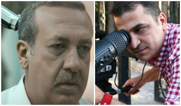 Director of coup movie detained after trailer showed Erdoğan threatened with gun