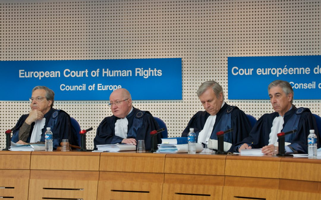 ECtHR drops 12,600 post-coup rights complaints from Turkey after gov't established watchdog