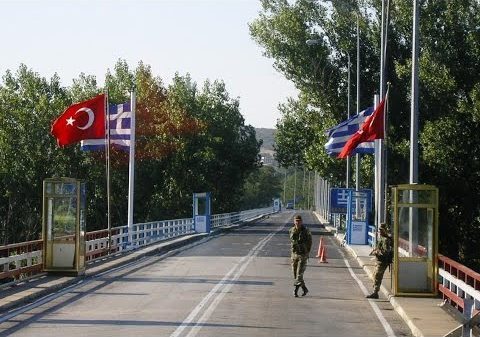 Man arrested for trying to exit Turkey with revoked passport