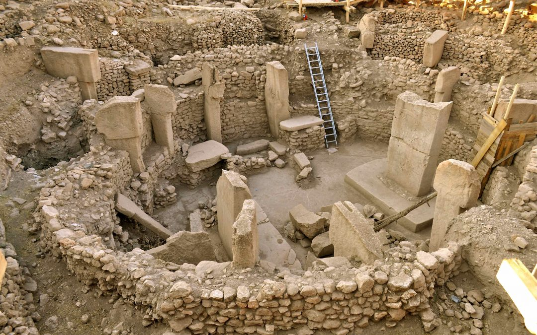 World's oldest temple closed to visitors due to 'Gülenist' excavation team