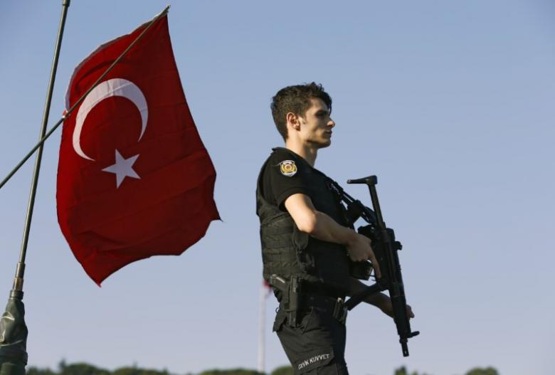 Turkey extends post-coup emergency rule for 4th time