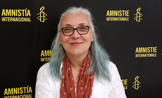 [BREAKING] Istanbul court arrests 6 rights activists including Amnesty Turkey director Idil Eser