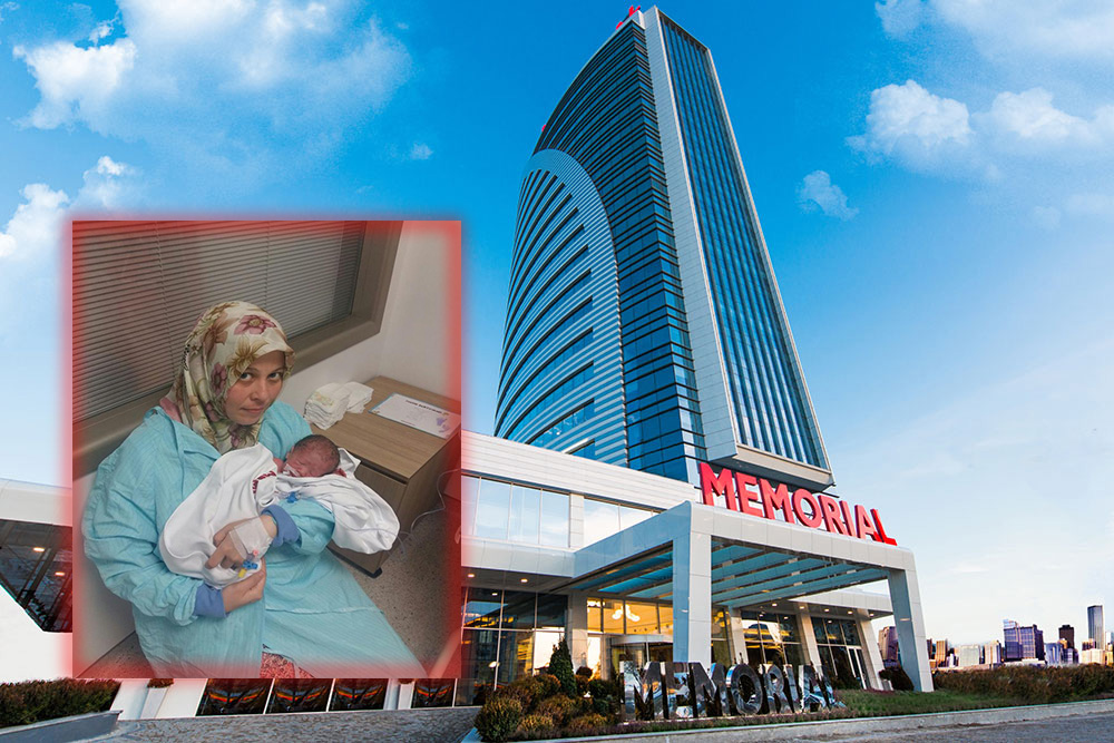 Yet another woman faces detention at hospital immediately after giving birth
