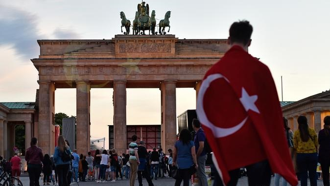620 Turkish citizens have applied for asylum in Germany in July, ministry says