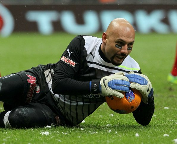 Former national team goalkeeper put in pretrial detention in post-coup probe