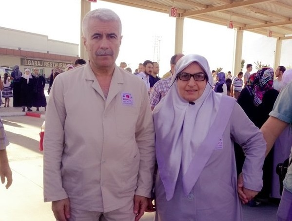 Another intending Hajj pilgrim detained on coup charges at İzmir airport