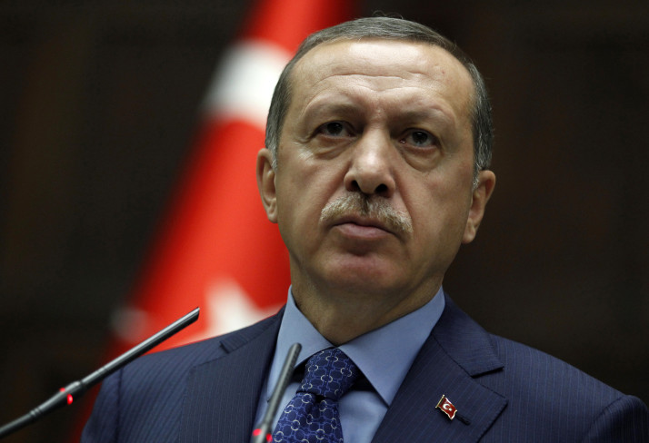 Turkish President now authorized to swap prisoners with other countries
