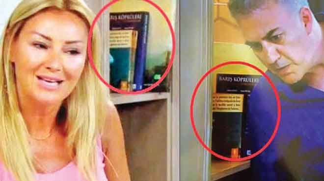 Turkish sitcom, TV channel under investigation for Gülen-linked book in background