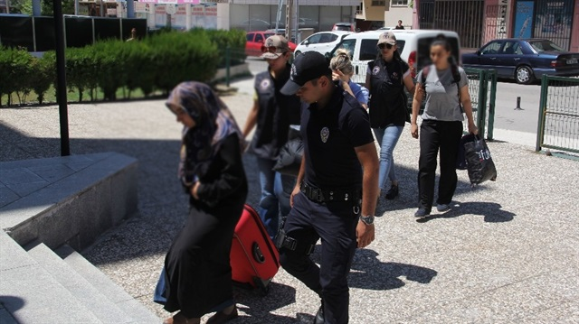 23 under custody in new post-coup investigation