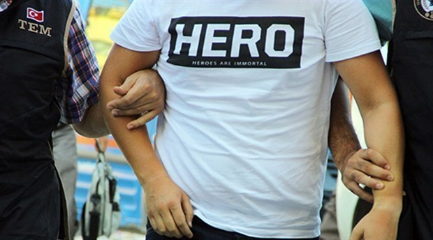 Azeri national deported from Turkey for wearing 'hero' T-shirt