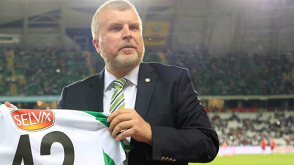 Football club chairman briefly detained in post-coup investigation