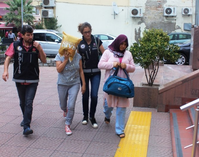 17 in Çanakkale province detained in new post-coup investigation