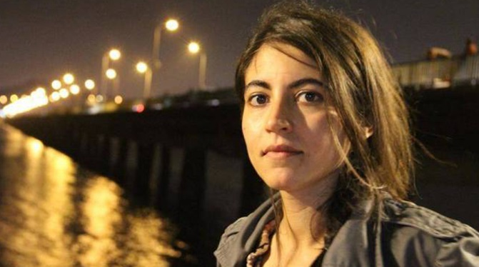 Pro-Kurdish reporter briefly detained in Mersin on terror charges