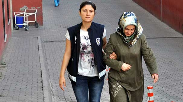 43 detained over ByLock use in İstanbul, Yozgat, Kayseri: report