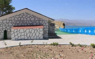 Gov't-backed trustee turns Armenian cemetery into public toilet: report