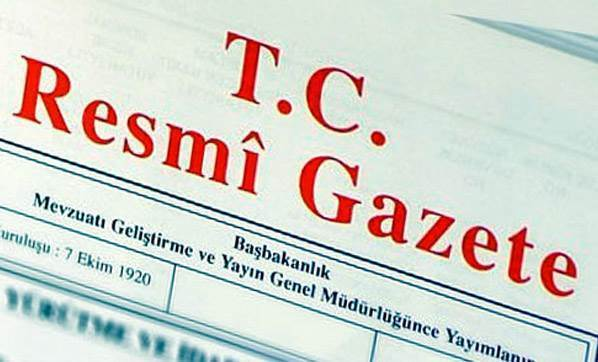 [FULL LIST] Turkey dismisses 120 more academics, bringing total to 8,391