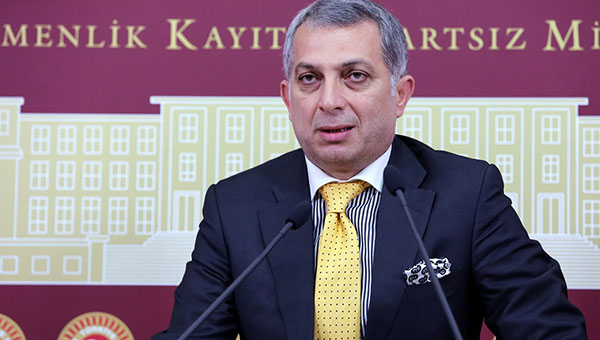 AK Party deputy: Gülenists must be declared apostates