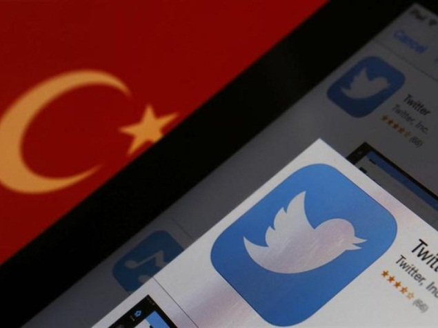 Turkish gov't says 152 were detained due to social media posts last week