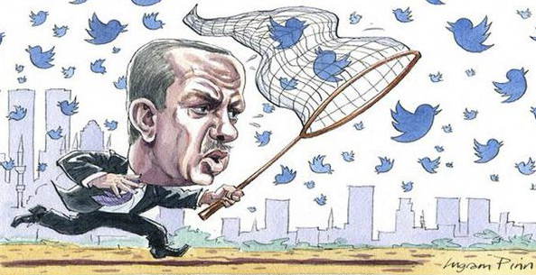 Another 3 under custody for insulting Erdoğan on social media