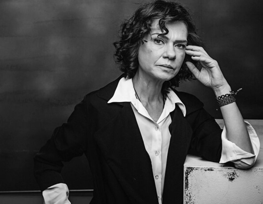 Turkish novelist Aslı Erdoğan unable to accept award due to travel ban