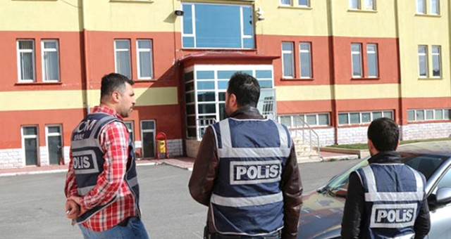 Another 8 companies in Kahramanmaraş seized over Gülen links