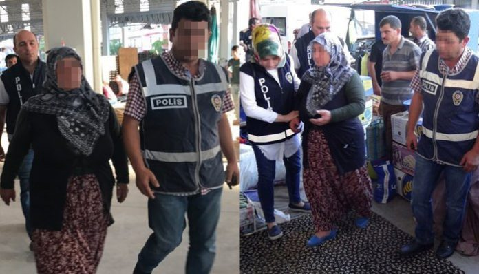 16 including elderly stall holder detained in post-coup probe