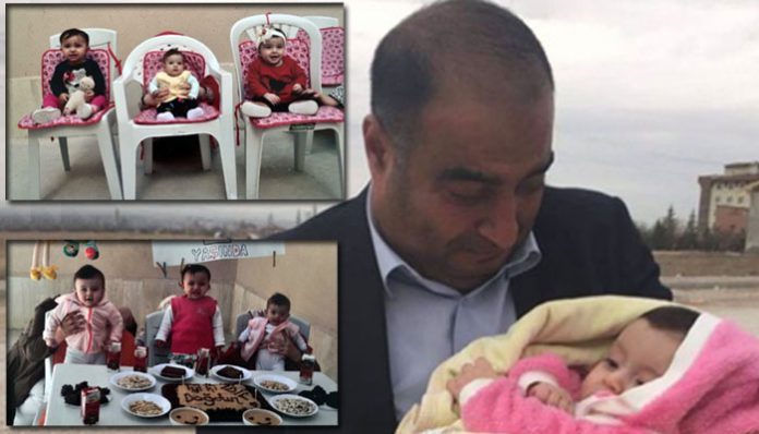 BBC: Women with 6-month-old infants in jail due to emergency rule in Turkey
