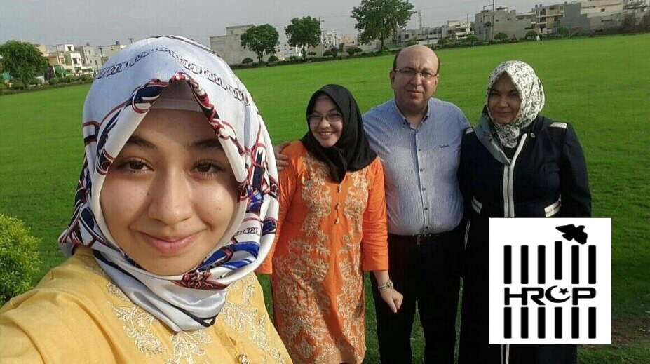 HRCP calls for immediate release of kidnapped school director, family