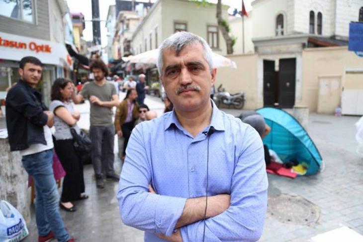 Rights defender faces anti-terror probe for speaking out against rights abuses