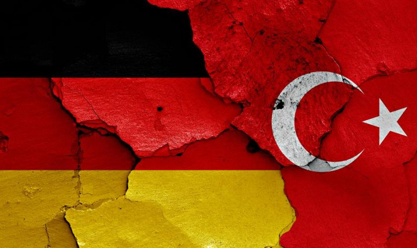 Germany grants asylum to 196 Turkish diplomats: report
