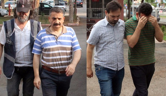 Two lawyers sentenced to 9 years in prison over Gülen links
