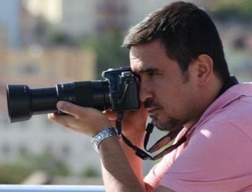 Turkey detains another journalist for insulting Erdoğan
