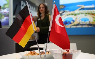 Germany warns travellers to Turkey over arrests without due process