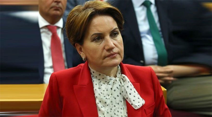 Dissident politician Akşener: I will clean up Gülenists when I come to power